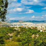 miasteczko Grecja