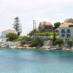 krajobraz Grecja