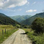 ścieżka Rumunia