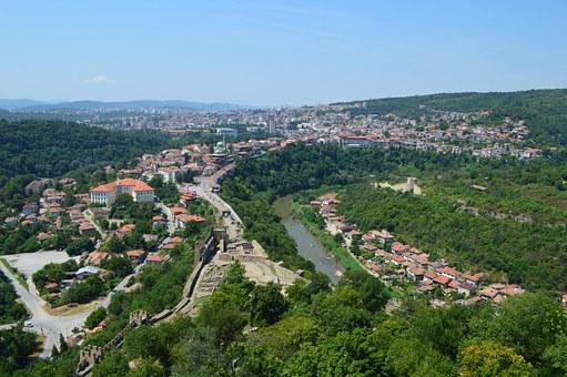 Veliko Turnovo Bułgaria