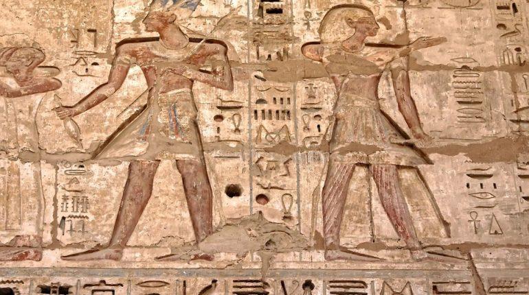 6 egipt
