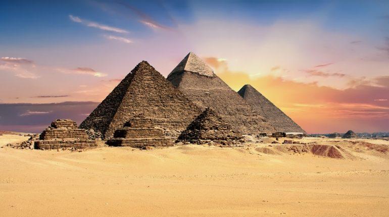 13 egipt