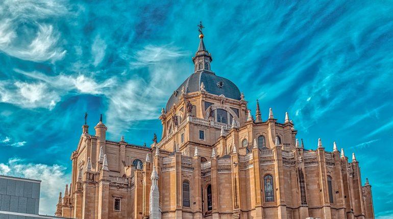 Katedra w Madrycie